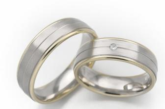 Tak takové budou naše prstýnky:o)