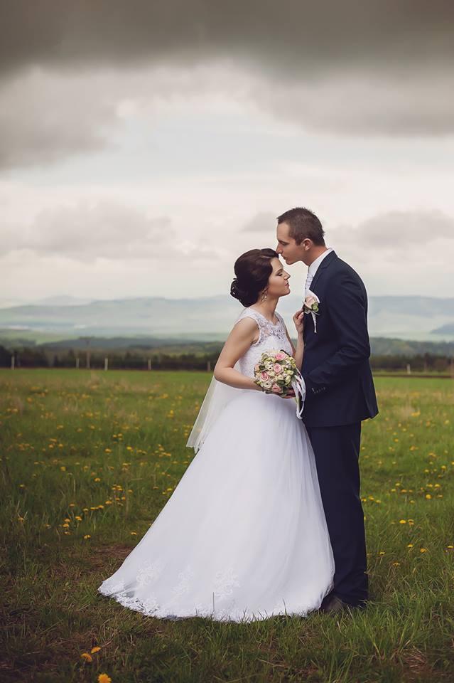 Naša svadba P&Z Foto: BOHAC... - Obrázok č. 1
