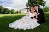 Svatební šaty Cosmobella, 38