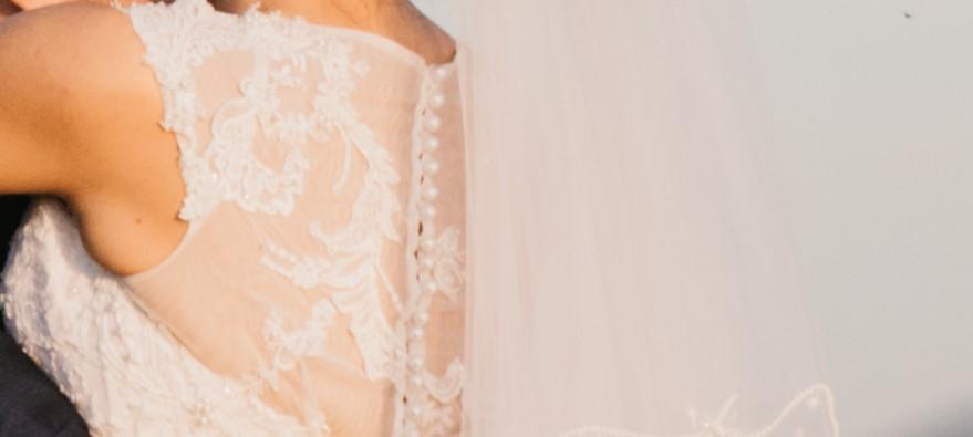 Svadobné šaty Infinity 18 - Obrázok č. 4