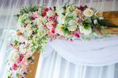 svadobná brána,
