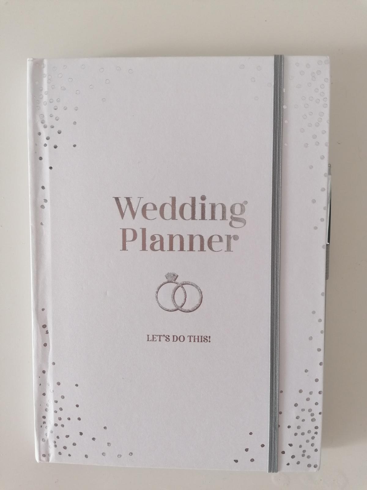Svadobný plánovač - Obrázok č. 1