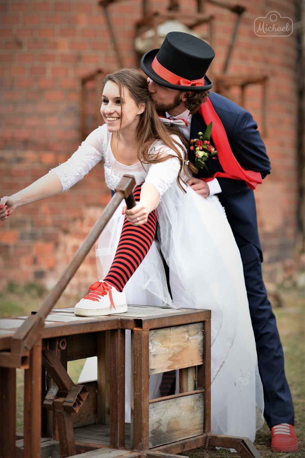 Svatební focení - Obrázek č. 25