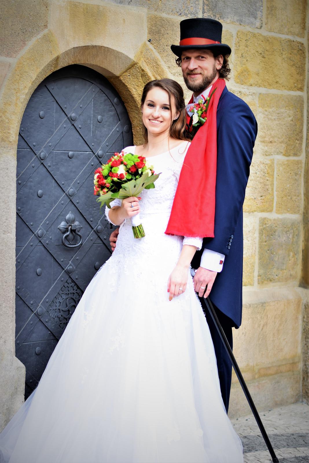 Svatební focení - Obrázek č. 30