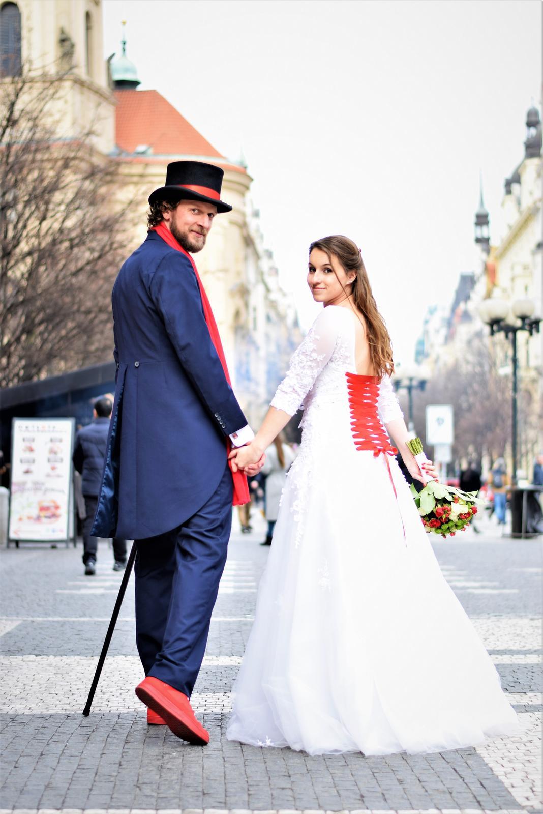 Svatební focení - Obrázek č. 31