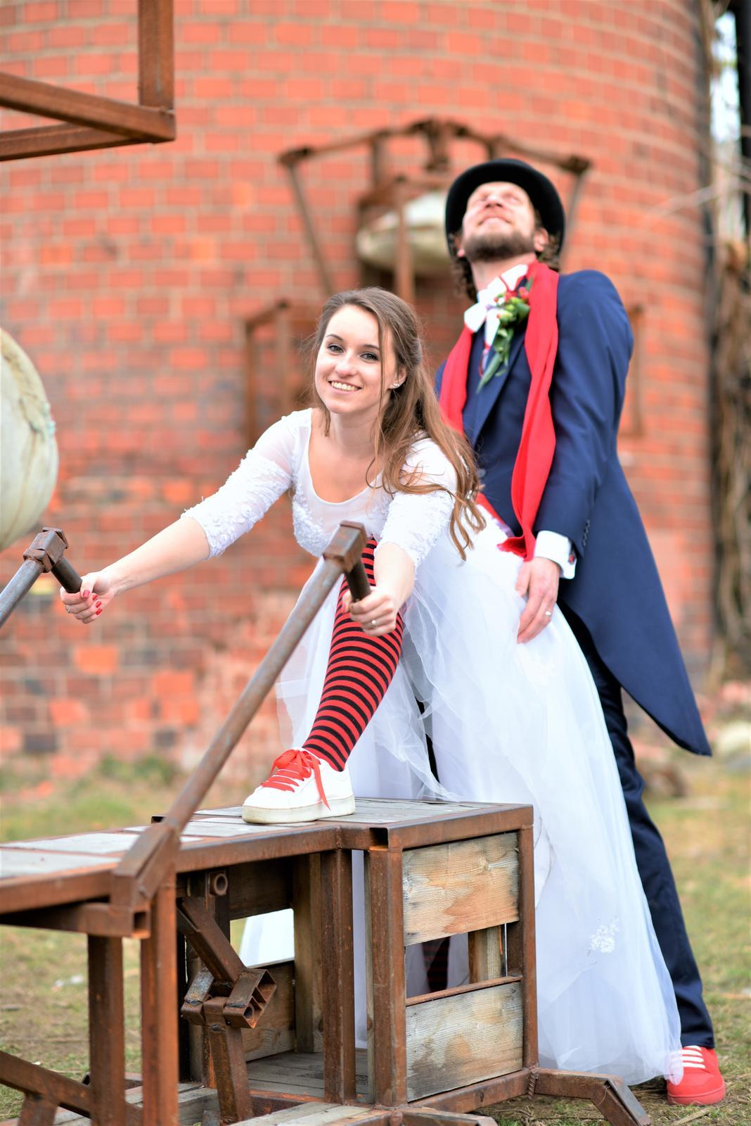Svatební focení - Obrázek č. 33
