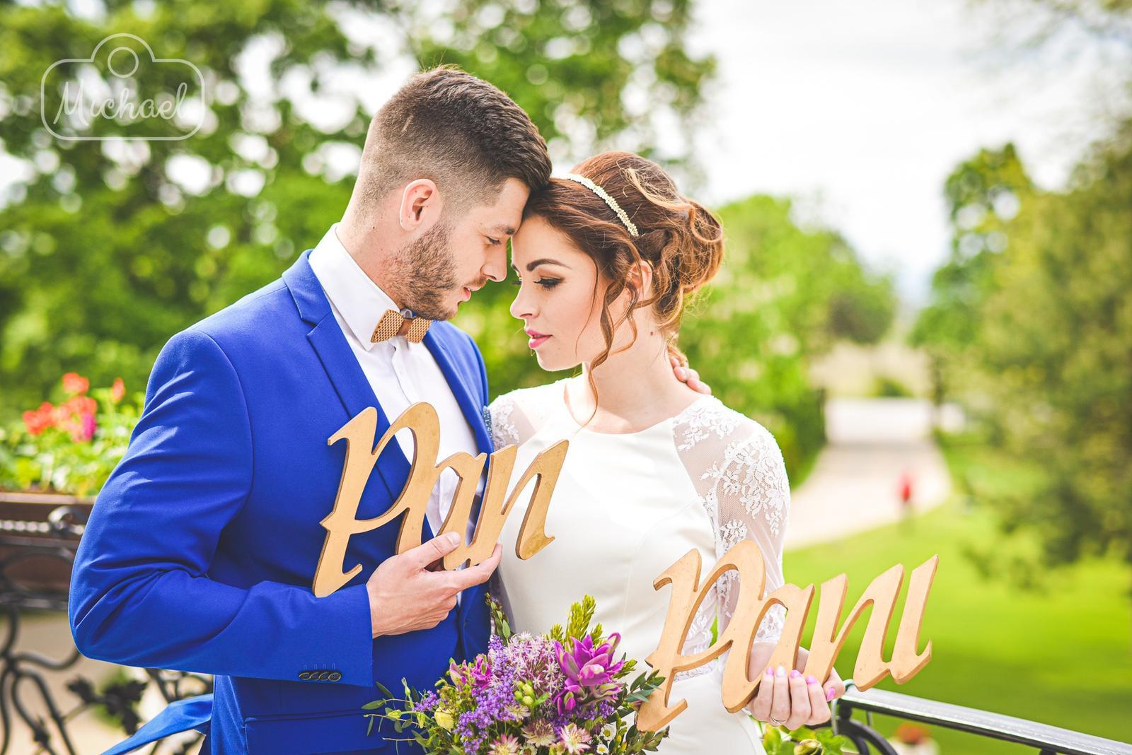 Svatební focení - Obrázek č. 13