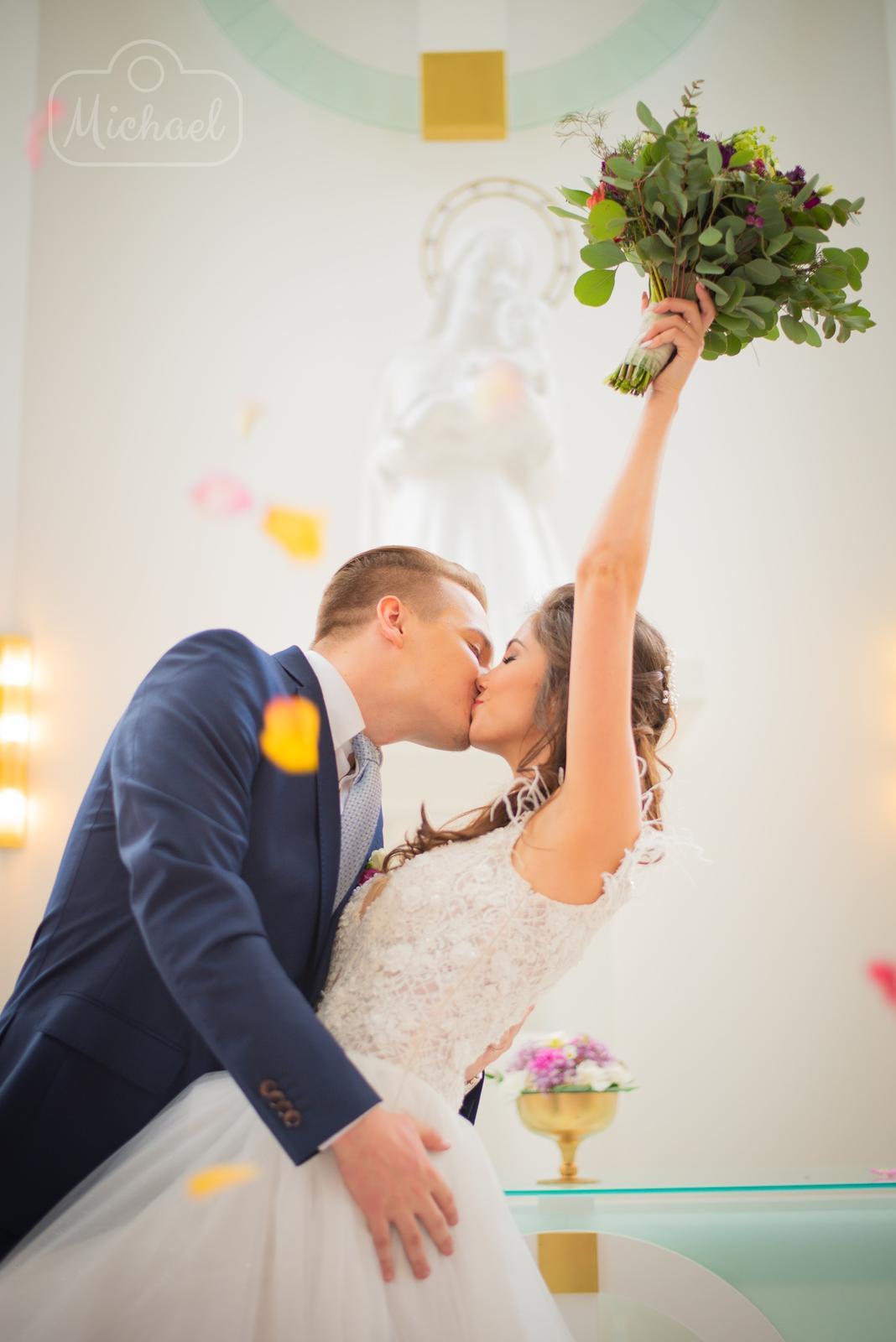 Svatební focení - Obrázek č. 37