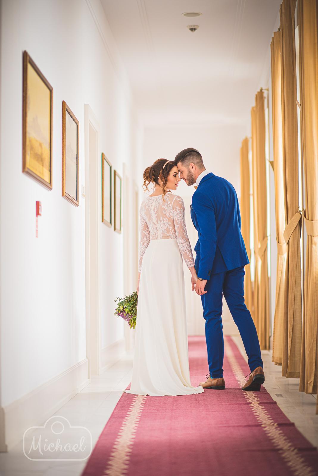Svatební focení - Obrázek č. 16