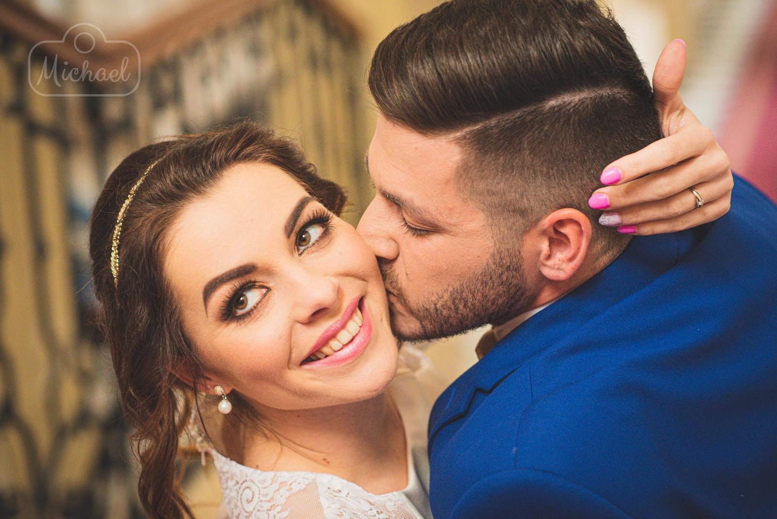 Svatební focení - Obrázek č. 17