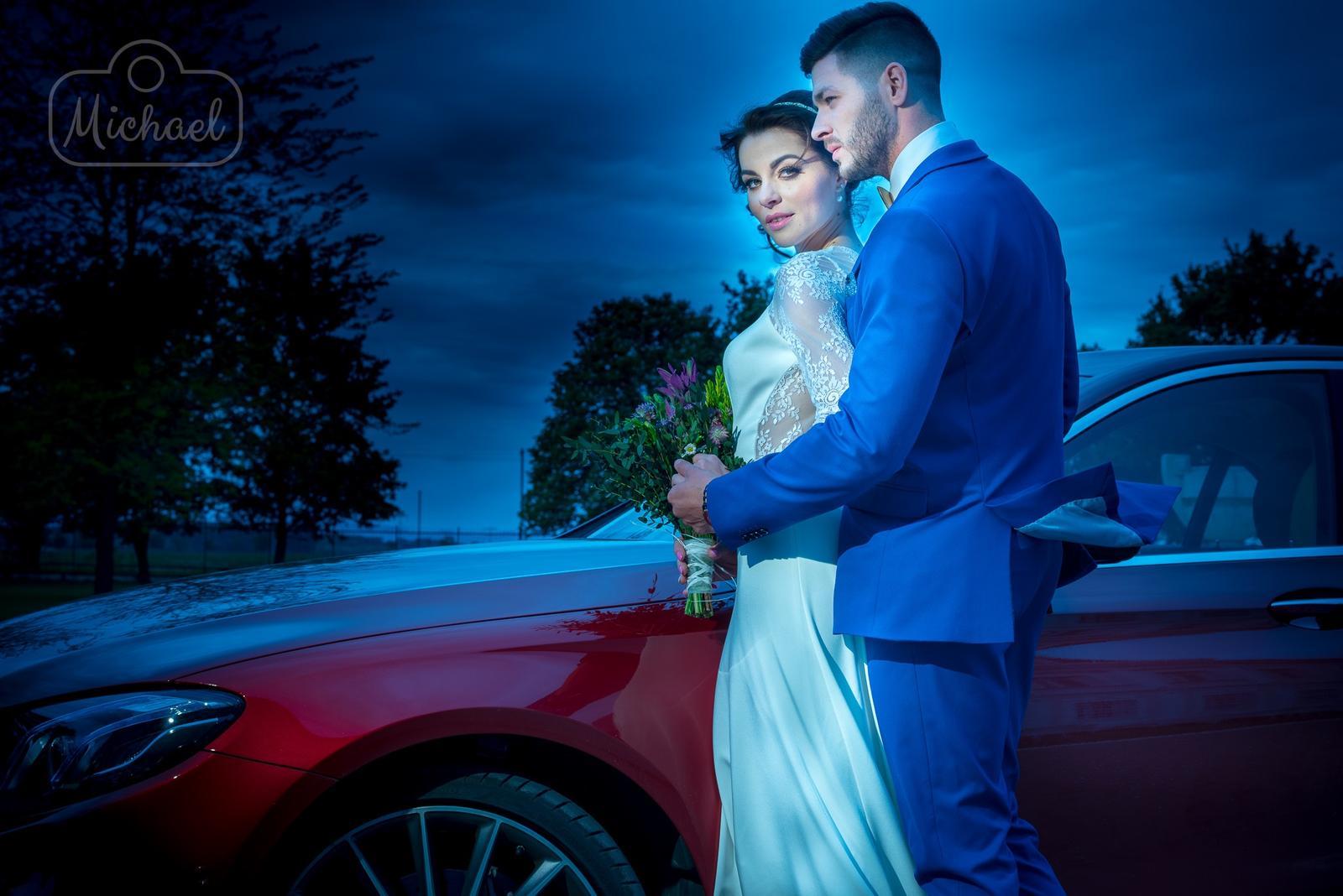 Svatební focení - Obrázek č. 19