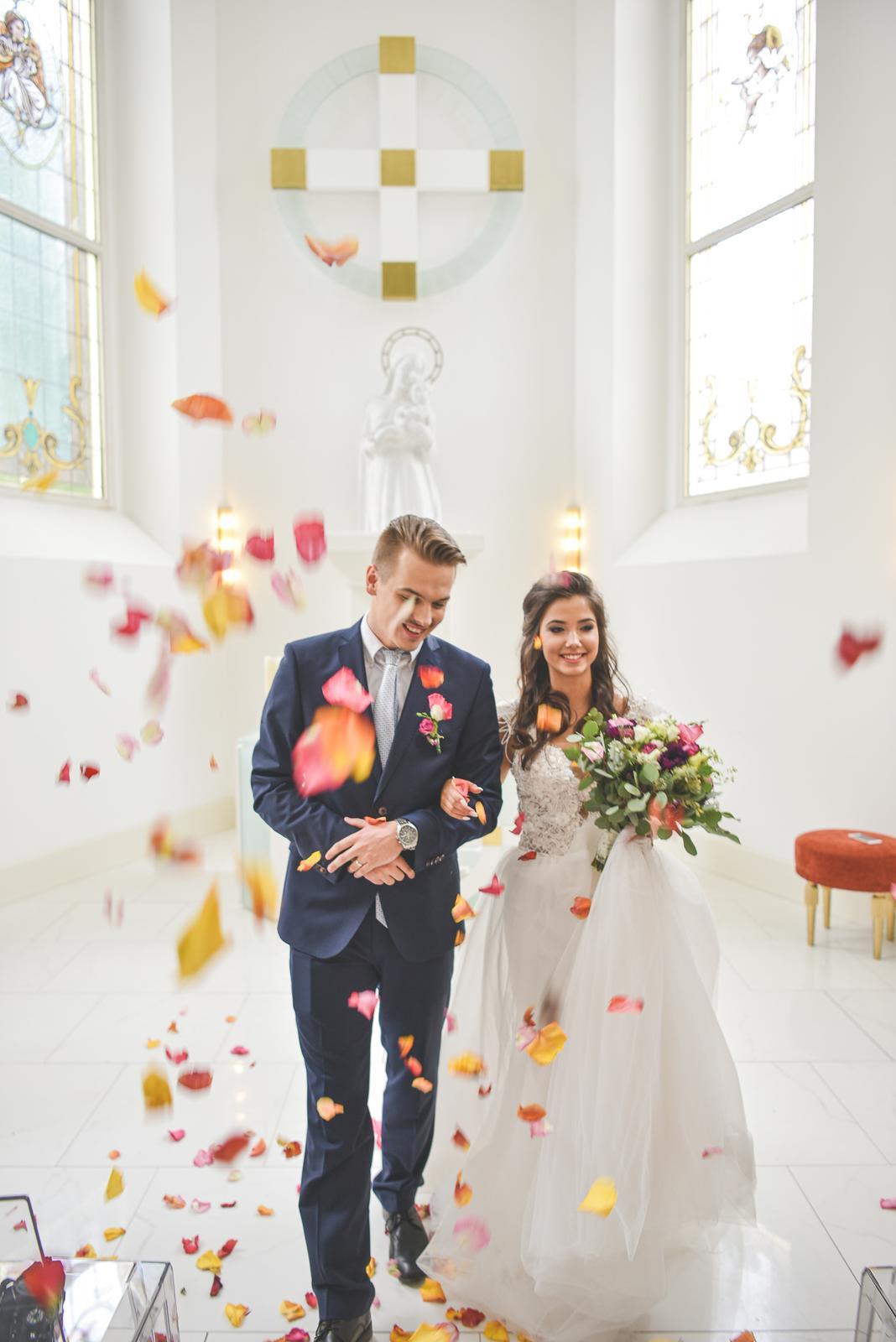 Svatební focení - Obrázek č. 40