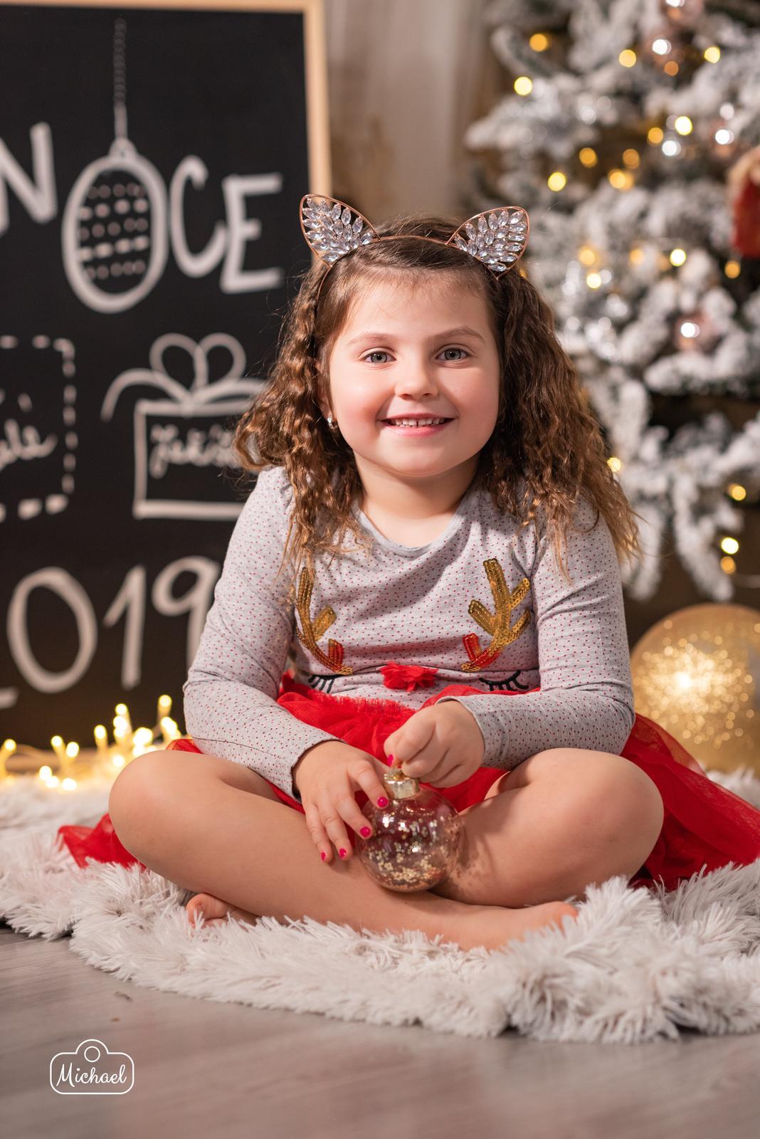 Vánoční focení - Obrázek č. 2