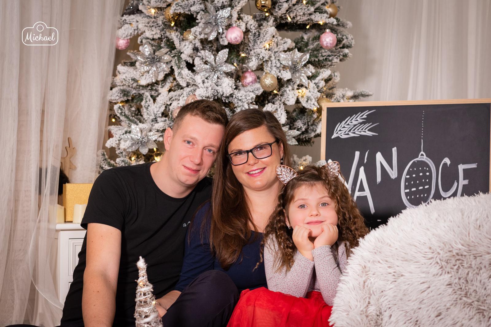 Vánoční focení - Obrázek č. 5