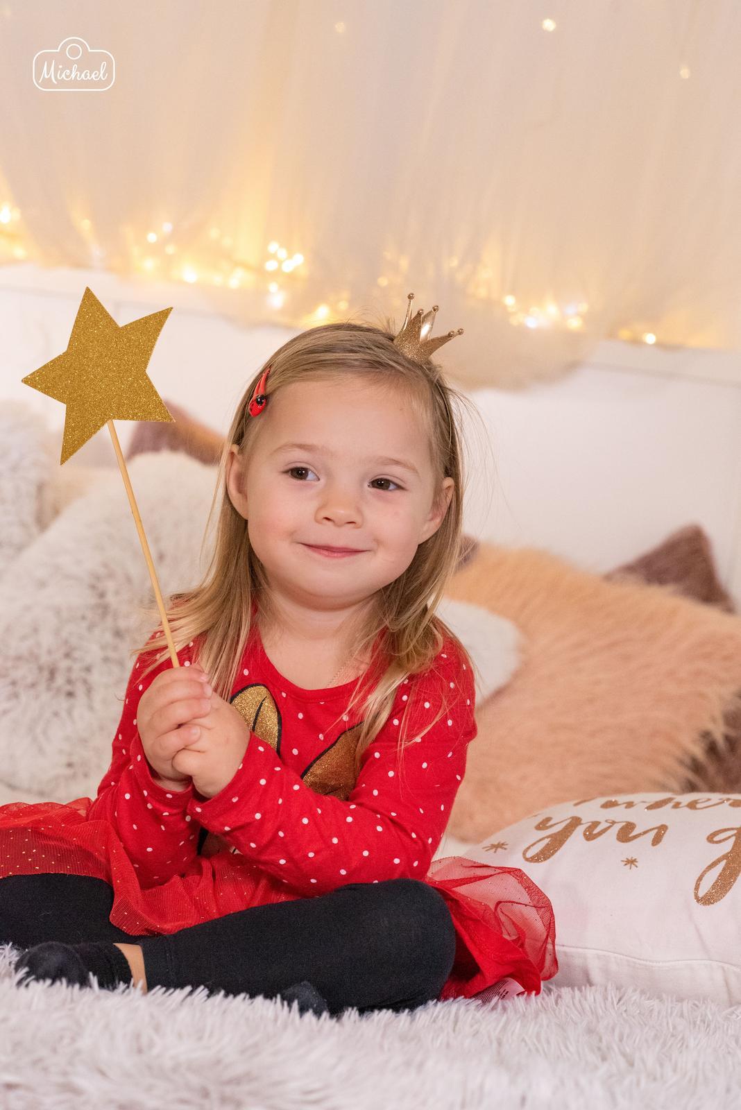Vánoční focení - Obrázek č. 14