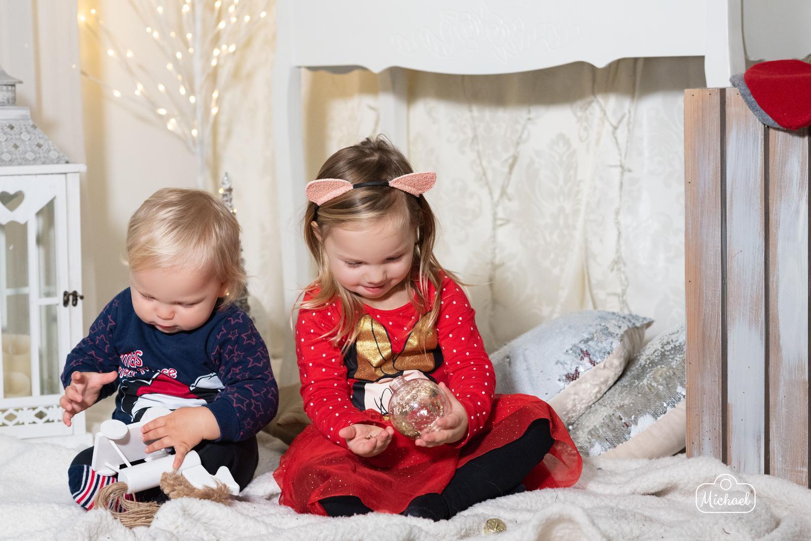 Vánoční focení - Obrázek č. 15