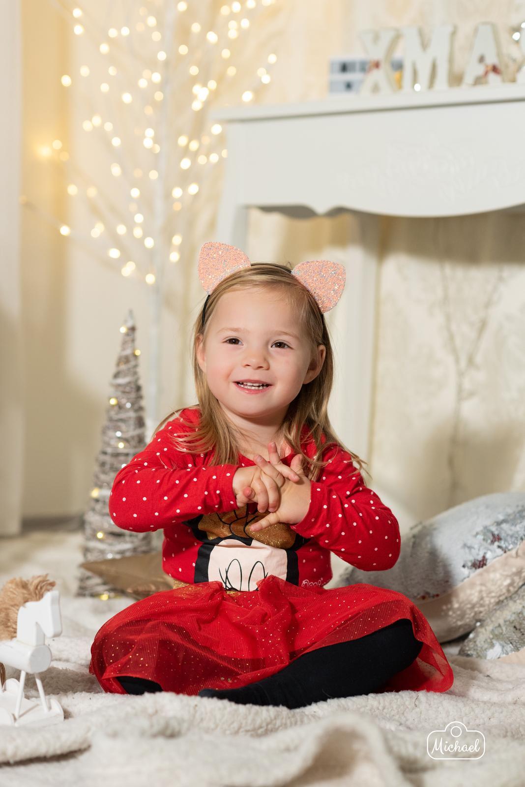 Vánoční focení - Obrázek č. 16