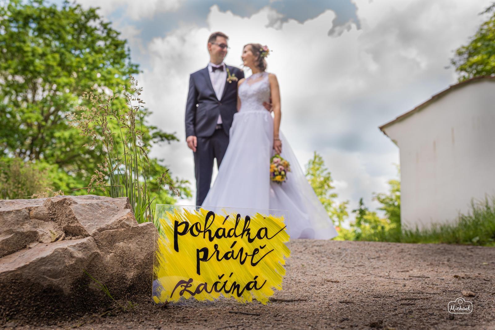 Svatební focení - Obrázek č. 48
