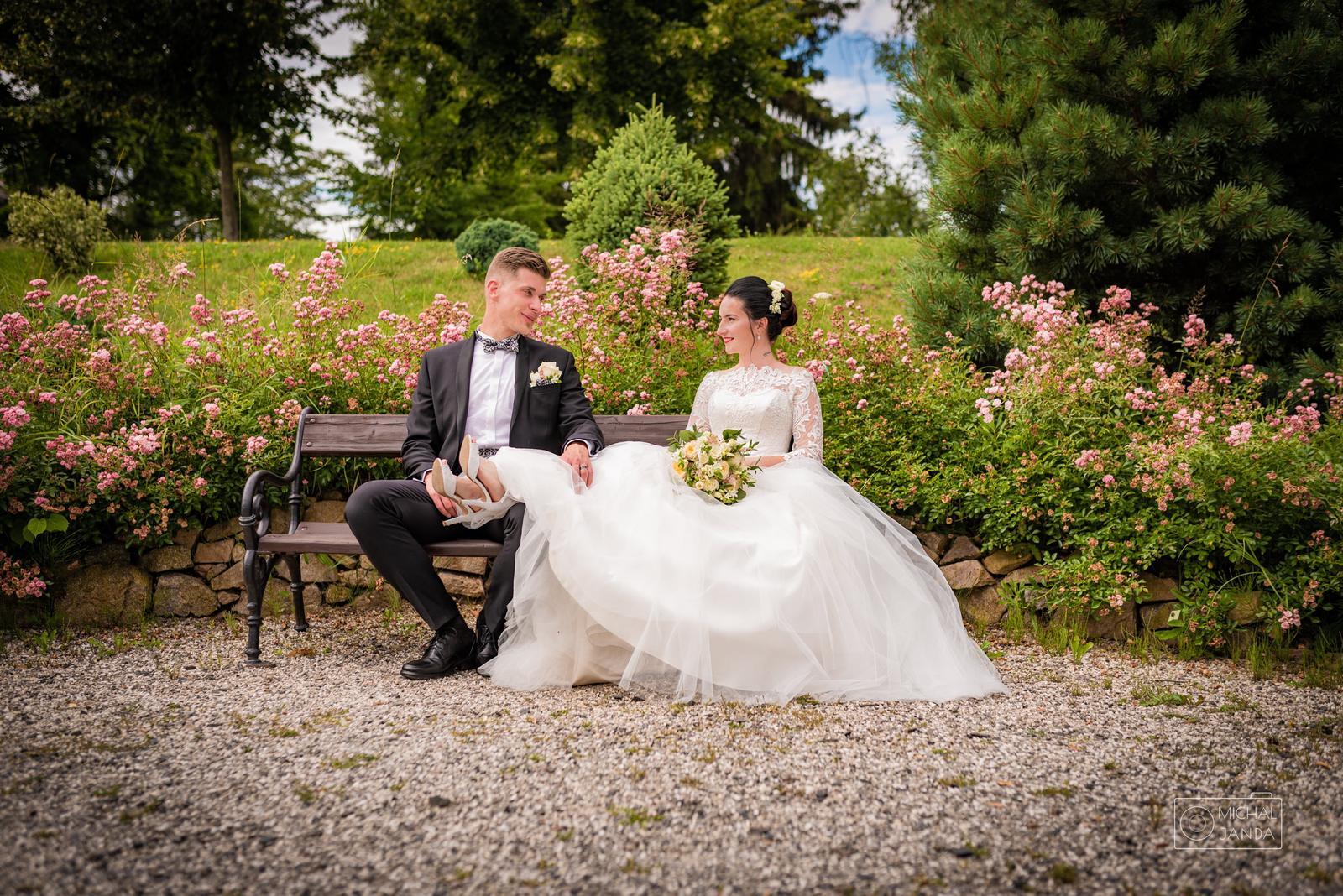 Svatební focení - Obrázek č. 8