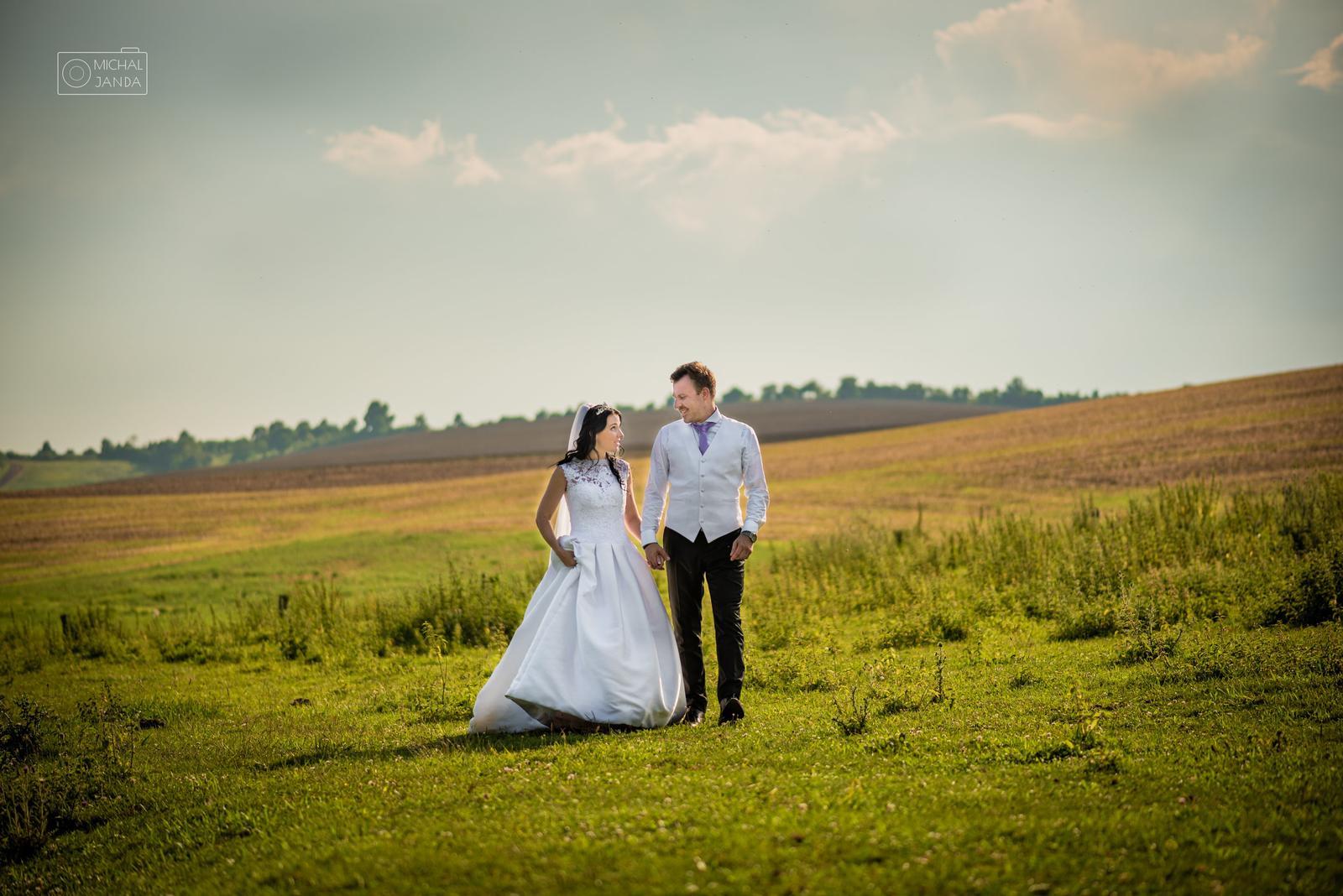 Svatební focení - Obrázek č. 3