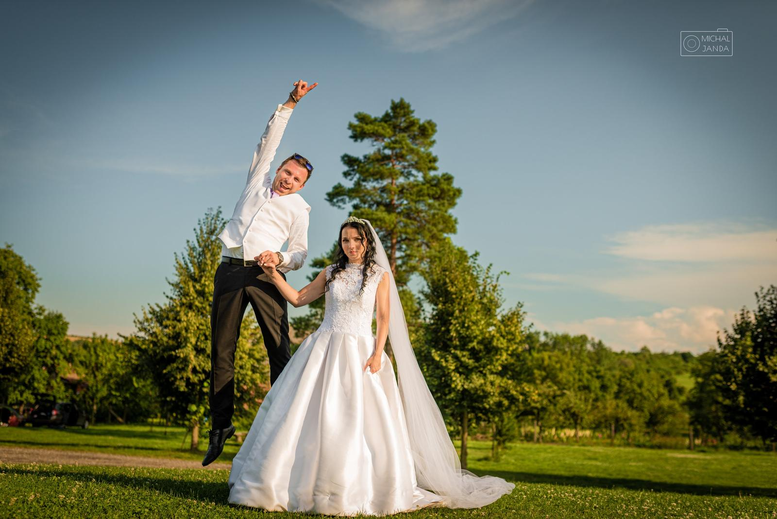 Svatební focení - Obrázek č. 1