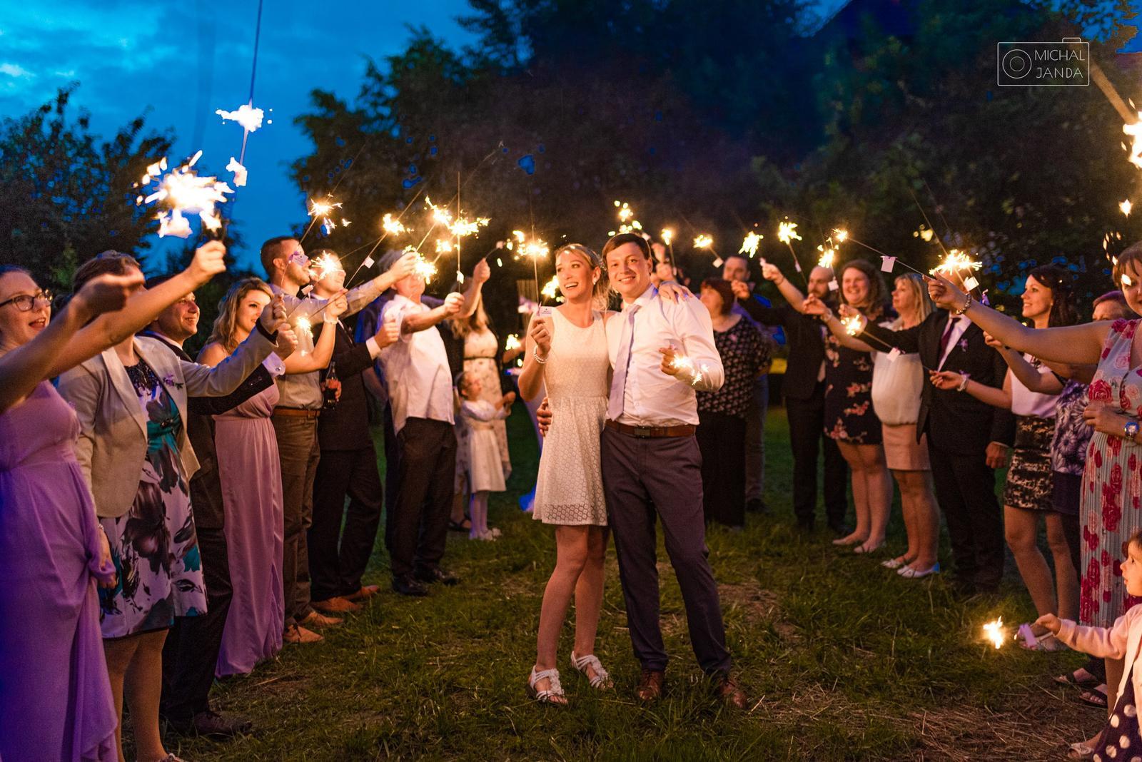 Svatební focení - Obrázek č. 6
