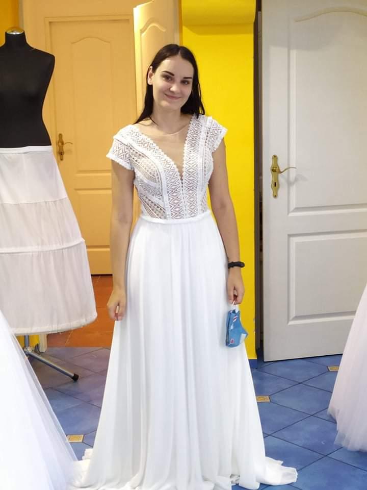 Zkouška šatů - Obrázek č. 6
