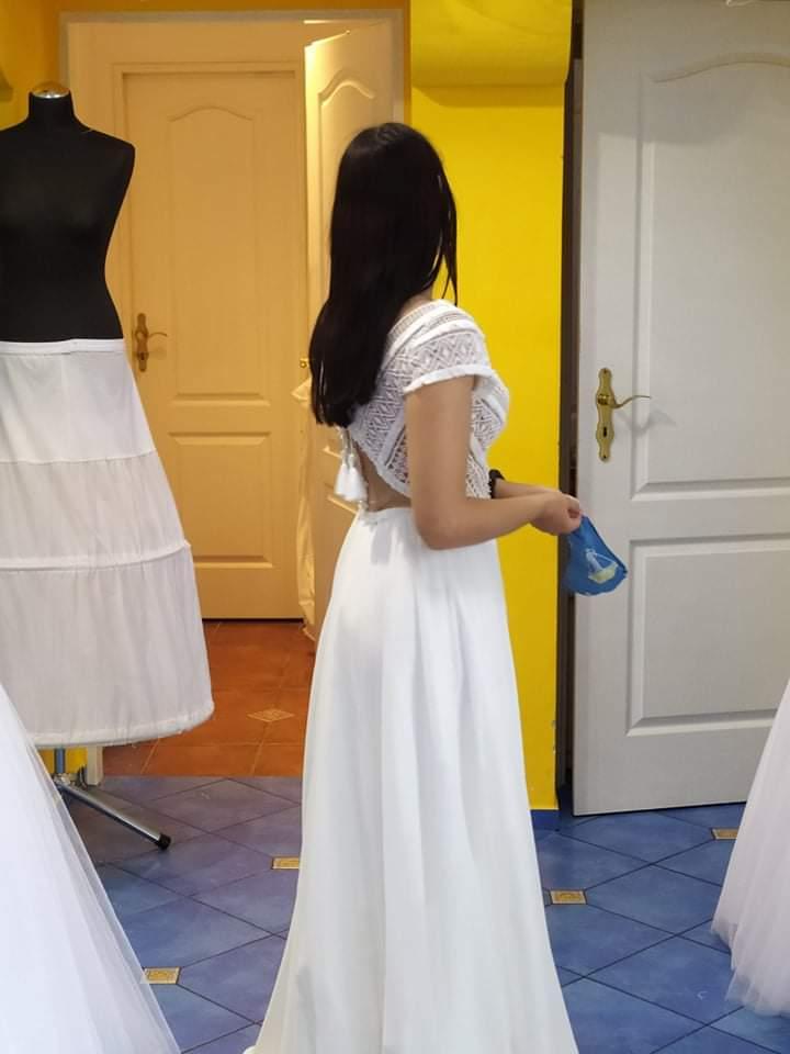 Zkouška šatů - Obrázek č. 7