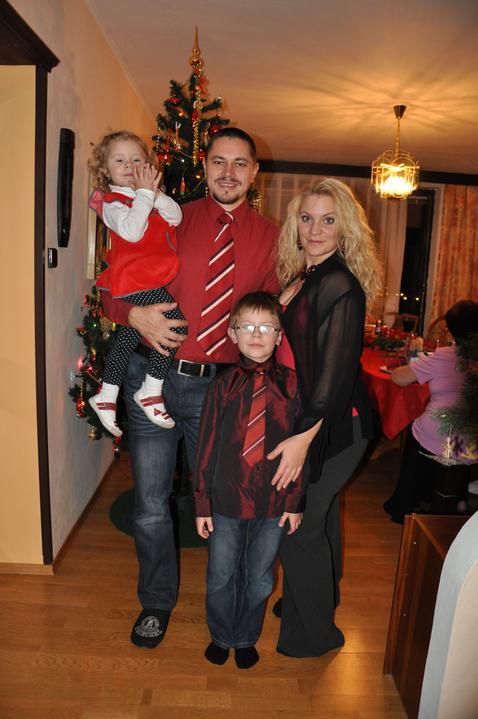 Kika{{_AND_}}Lubko - Vianoce 2011