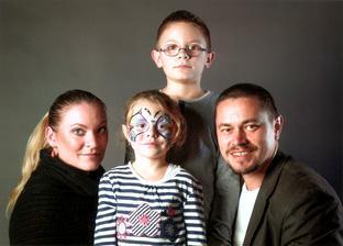 spolocna rodinna v roku 2013
