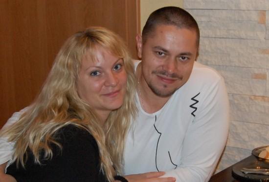 Kika{{_AND_}}Lubko - S mojim drahym manzelom 2010