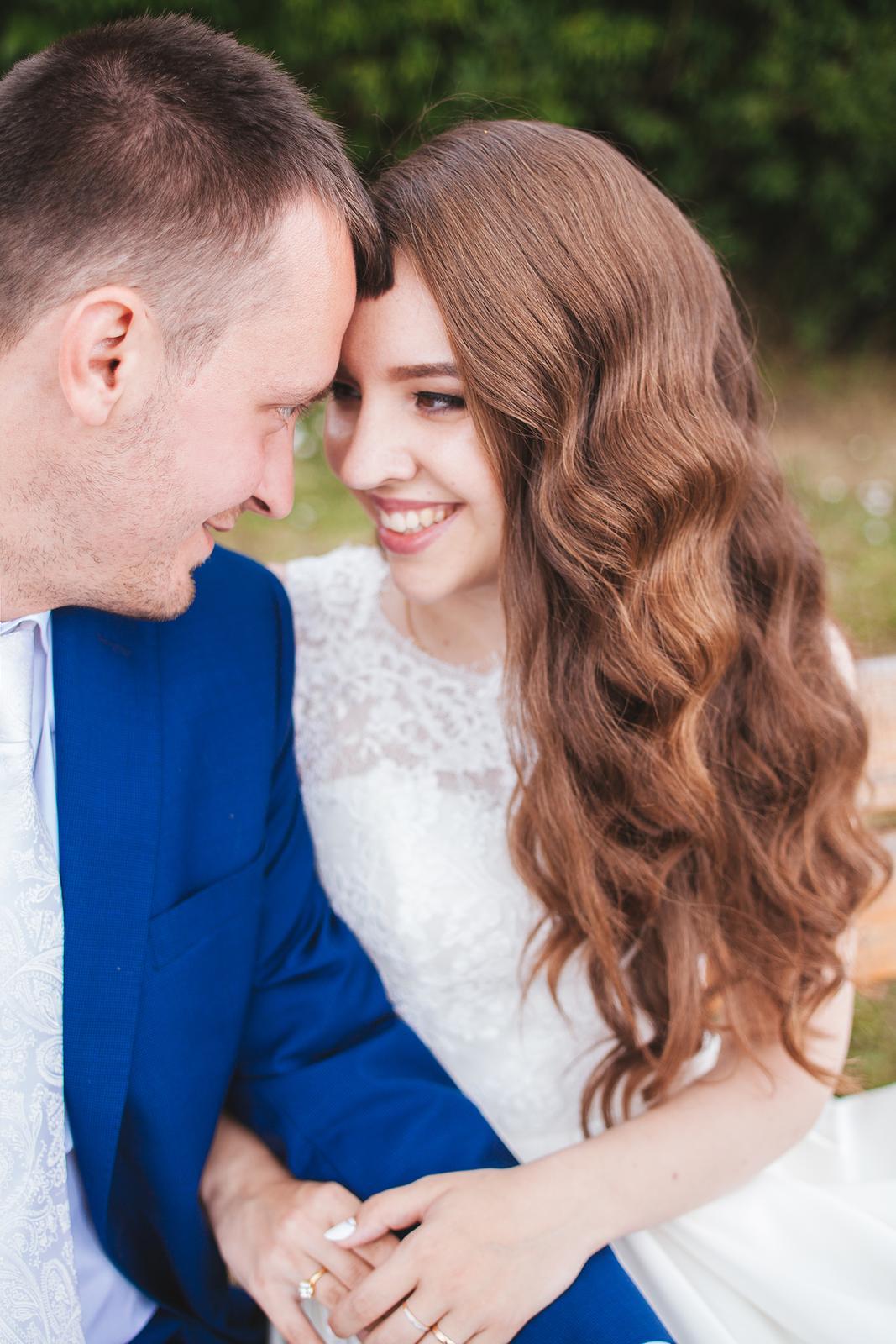 Váší svatební fotografka - Obrázek č. 5
