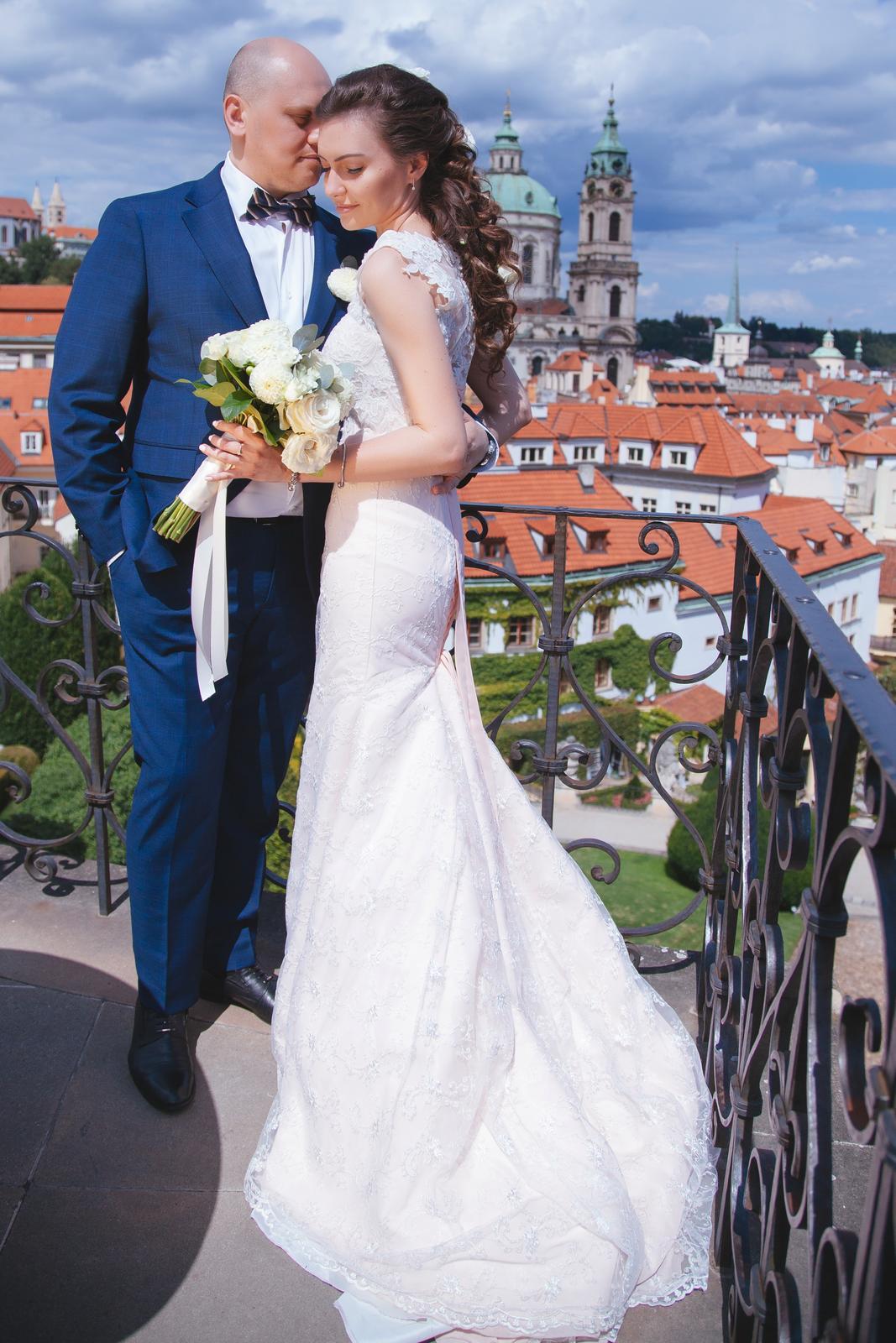 Váší svatební fotografka - Obrázek č. 6
