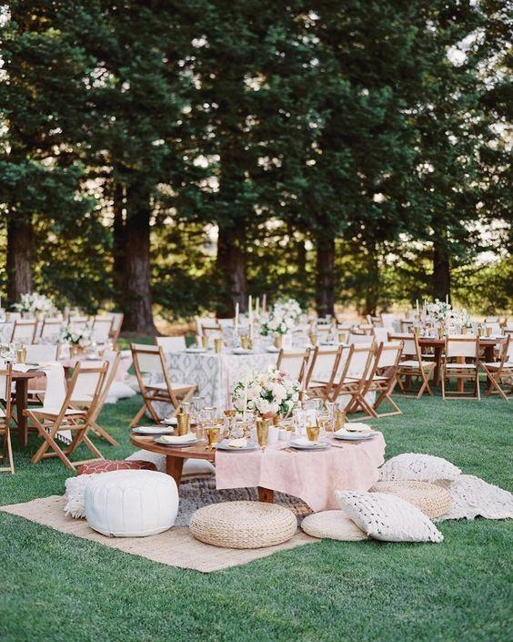 Ako usadiť hostí na svadbe? :) - Obrázok č. 2