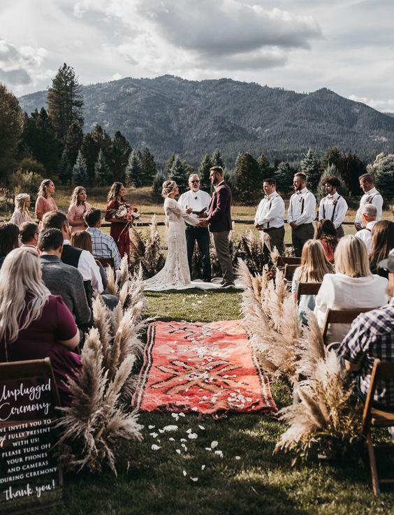 Ako usadiť hostí na svadbe? :) - Obrázok č. 8