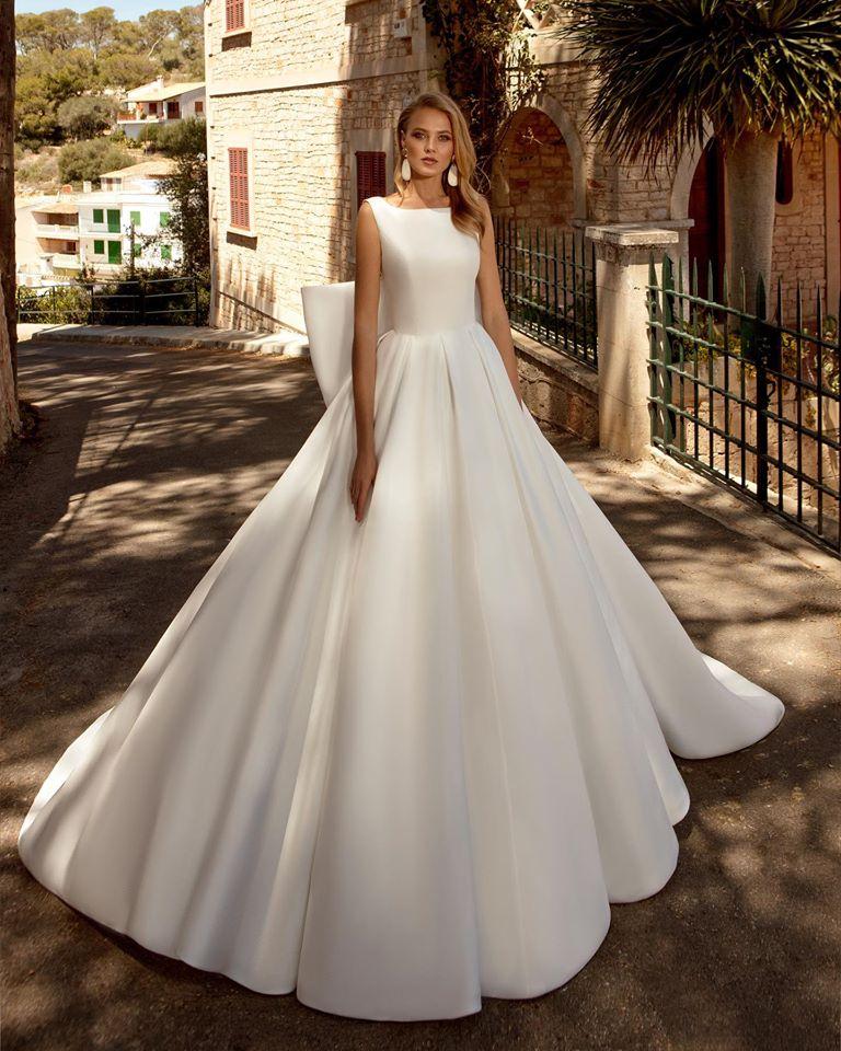Svadobné šaty Tesoro Bridal - Obrázok č. 2