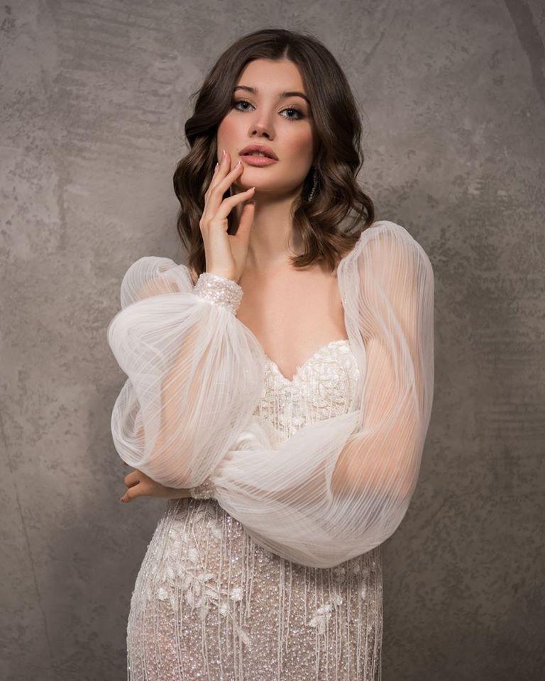Svadobné šaty Tesoro Bridal - Obrázok č. 4