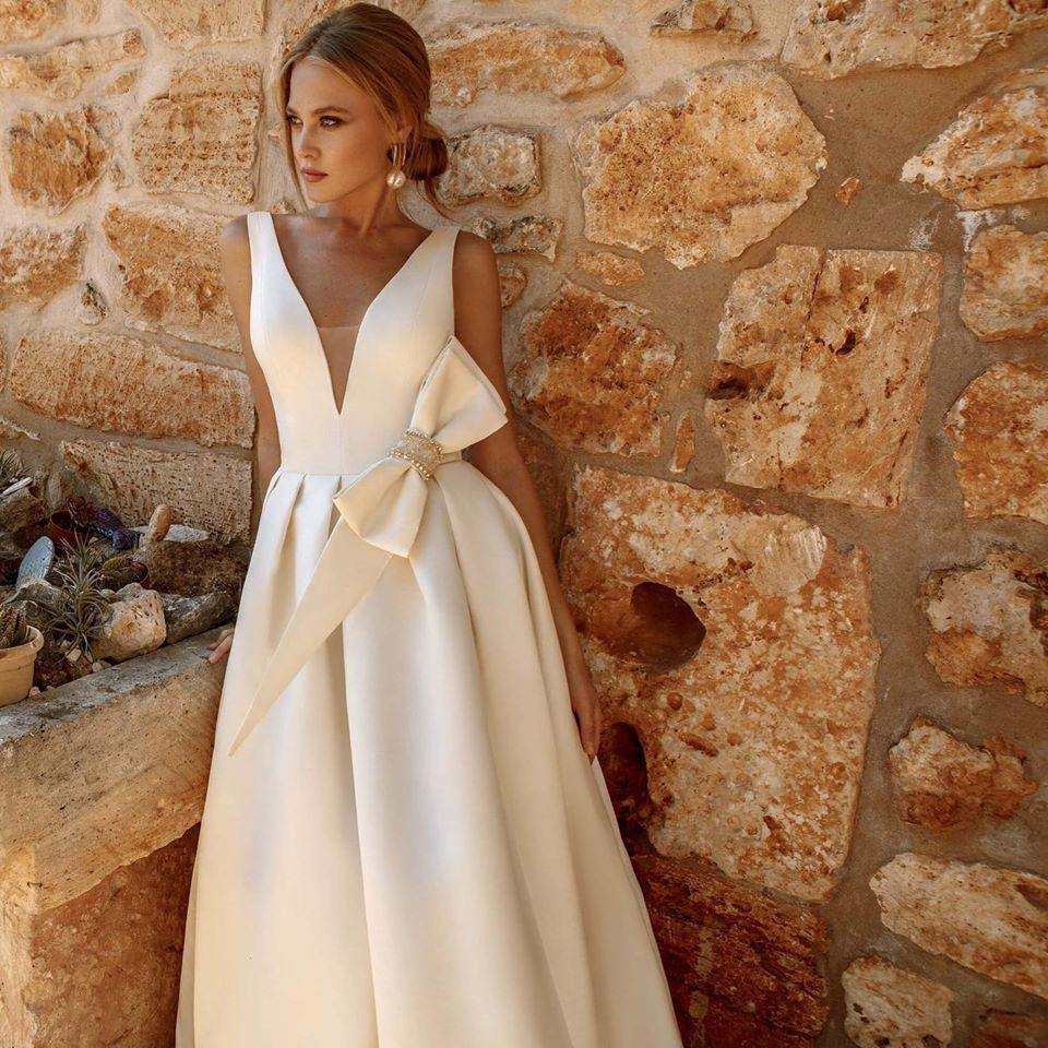 Svadobné šaty Tesoro Bridal - Obrázok č. 7