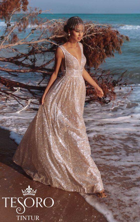 Svadobné šaty Tesoro Bridal - Obrázok č. 10