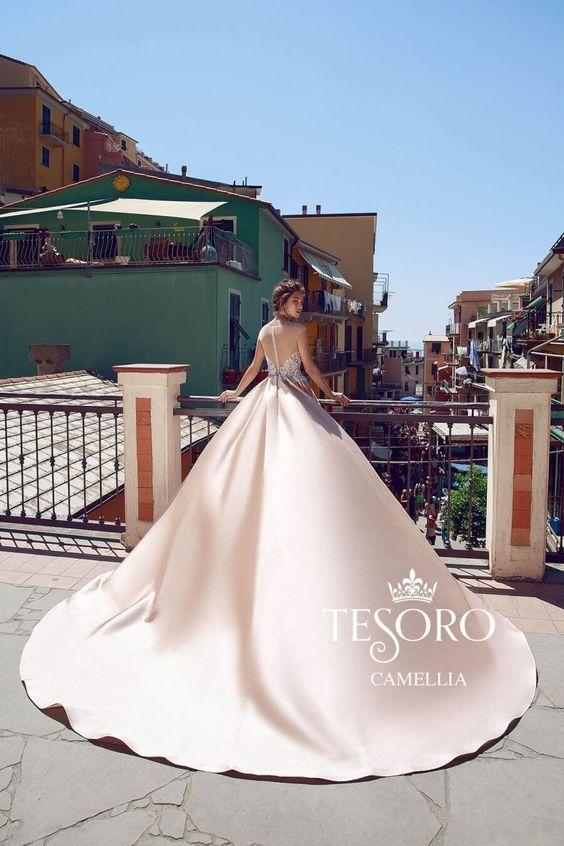 Svadobné šaty Tesoro Bridal - Obrázok č. 11