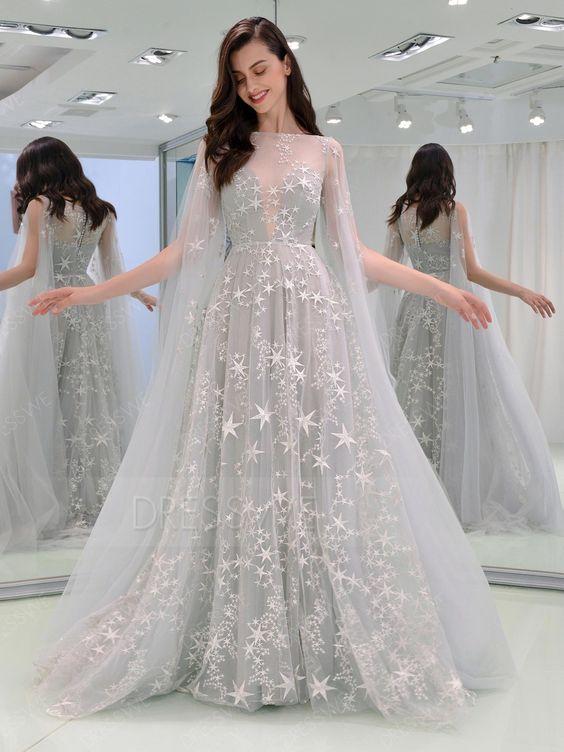 Farebné svadobné šaty - Obrázok č. 1