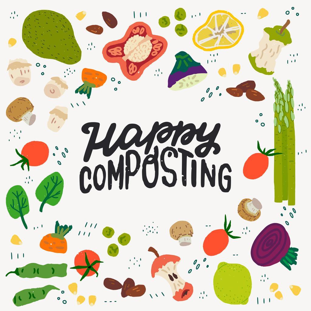 Pridajte sa k medzinárodnému týždňu propagácie kompostu.💚 Ako ste na tom vy?🌿 Kompostujete, premýšľate nad tým alebo ste triedeniu odpadu a kompostovaniu ešte neprepadli?👇  Viac informácií prinieslo aj Ministerstvo životného prostredia Českej republiky, ktoré publikovalo článok o tom, ako môžeme suchu predchádzať vďaka kompostovaniu a triedeniu biologicky rozložiteľného odpadu: https://bit.ly/medzinarodny-tyzden-propagacie-kompostu - Obrázok č. 1