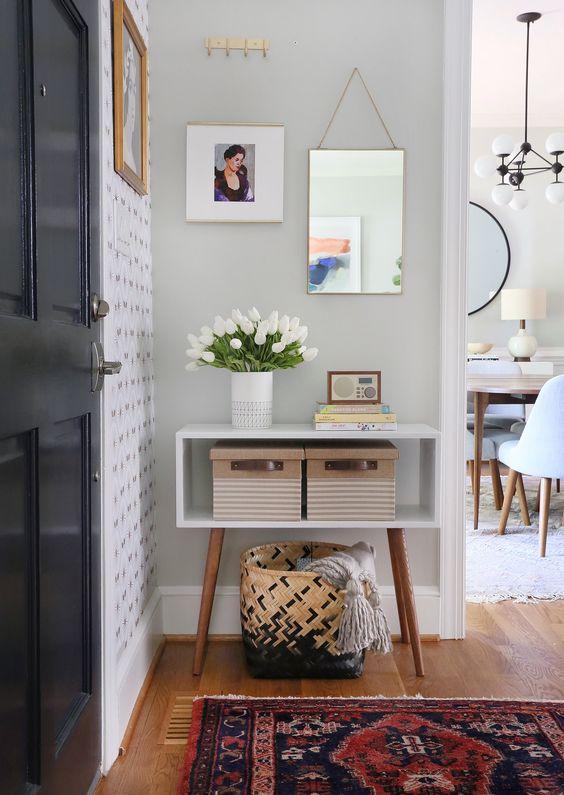 Vstup do bytu či domu nemusí byť nuda - Obrázok č. 15