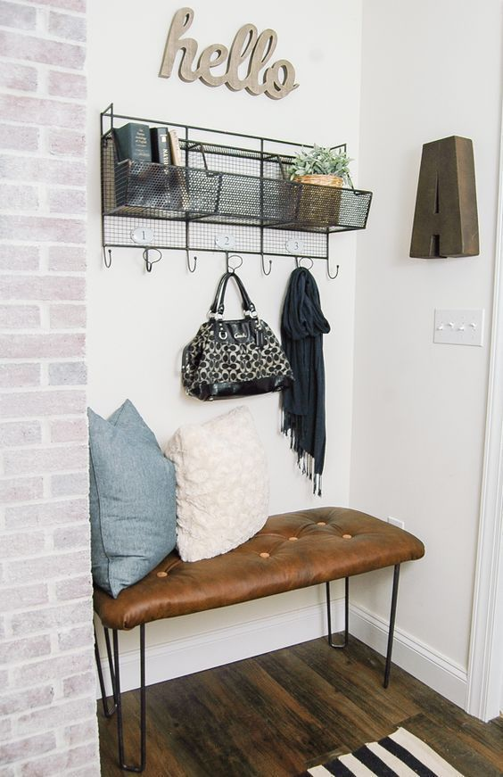Vstup do bytu či domu nemusí byť nuda - Obrázok č. 2