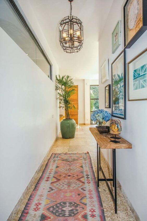 Vstup do bytu či domu nemusí byť nuda - Obrázok č. 16
