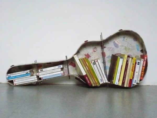 Originálna domáca knižnica - Obrázok č. 8