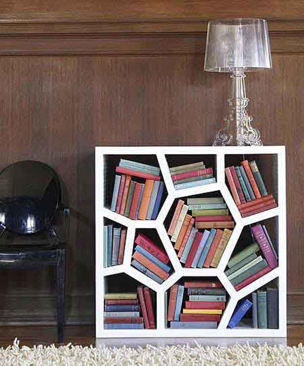 Originálna domáca knižnica - Obrázok č. 31