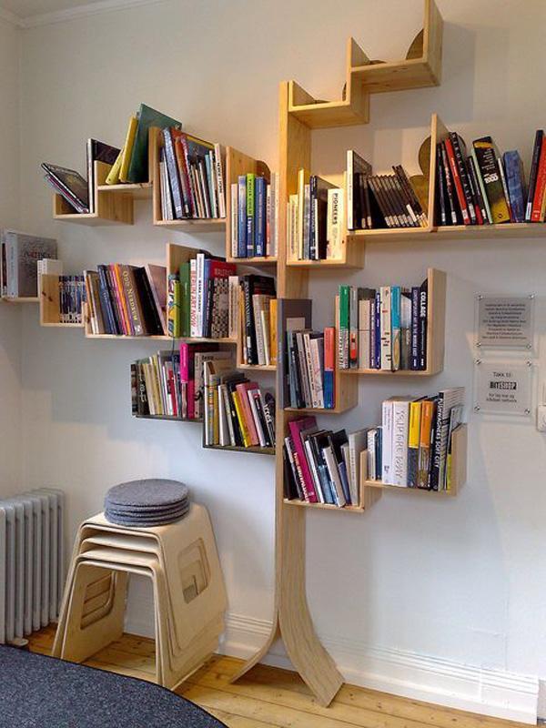 Originálna domáca knižnica - Obrázok č. 17