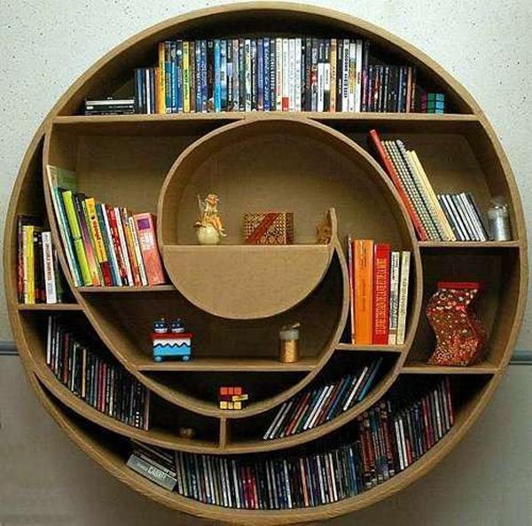 Originálna domáca knižnica - Obrázok č. 46