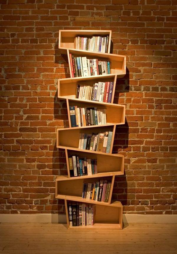 Originálna domáca knižnica - Obrázok č. 43